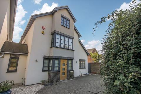 4 bedroom detached house for sale - Yarnton Road KIDLINGTON