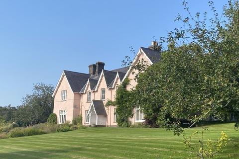1 bedroom flat to rent - Llansantffraed, Brecon, LD3