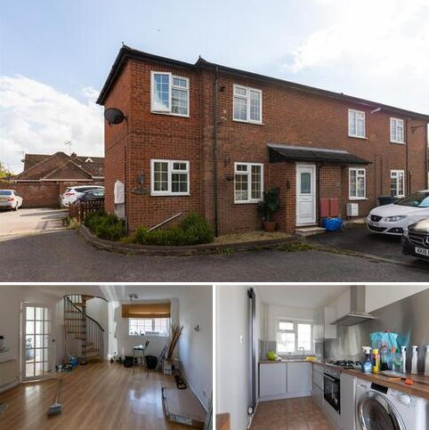 2 bedroom terraced house to rent - Pond Approach, Holmer Green