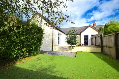 3 bedroom semi-detached bungalow - Portfield Gate, Haverfordwest