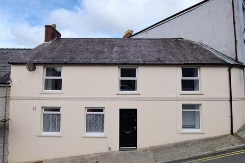 3 bedroom terraced house for sale - Tower Hill, Haverfordwest