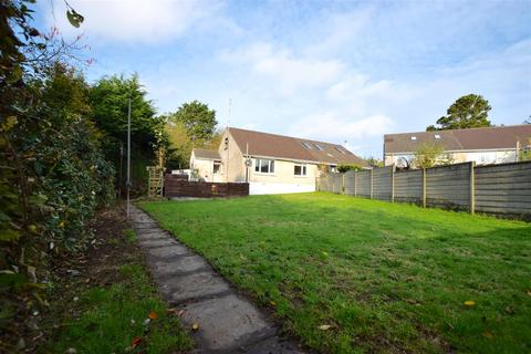 3 bedroom semi-detached bungalow for sale - Llangwm