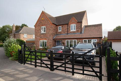 5 bedroom detached house for sale - Saxon Gardens, Fishtoft, Boston, PE21
