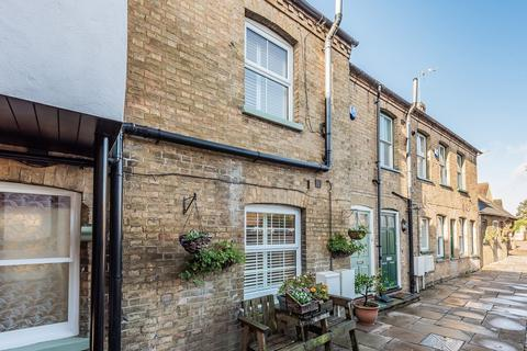 2 bedroom terraced house for sale - St Georges Close, Toddington, LU5