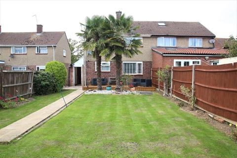 3 bedroom semi-detached house for sale - Mansel Close, Wexham, SL2