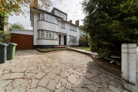 5 bedroom detached house for sale - Leigham Court Road, London, SW16
