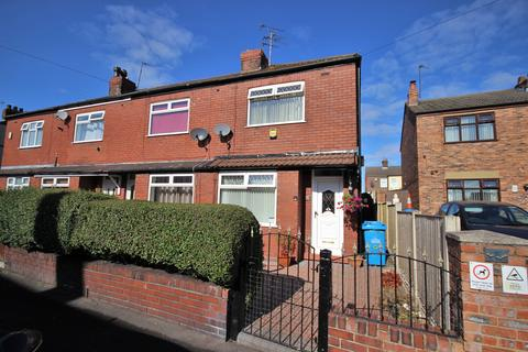 3 bedroom end of terrace house for sale - Millfield Road, Widnes, WA8