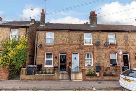 2 bedroom terraced house for sale - Upper Bridge Road, Chelmsford