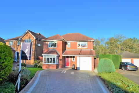 4 bedroom detached house for sale - Barton Park, Ryhope, Sunderland