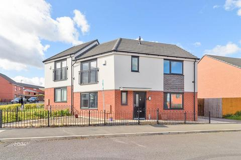 3 bedroom semi-detached house for sale - Turnstone Road, Walsall