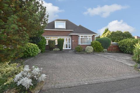 2 bedroom detached bungalow for sale - Hartington Way, Mickleover, Derby