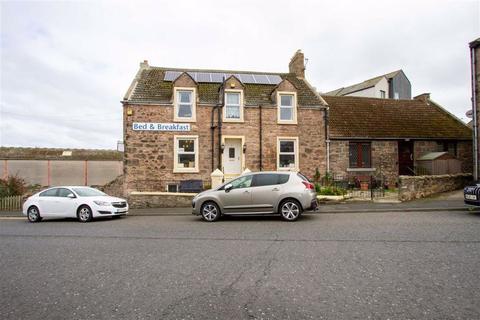5 bedroom end of terrace house for sale - Main Street, Tweedmouth, Berwick-upon-Tweed, TD15