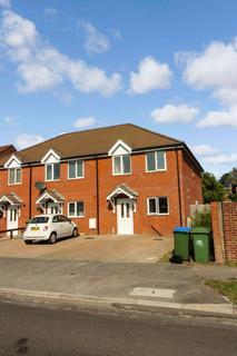 3 bedroom end of terrace house to rent - Coates Road, Southampton