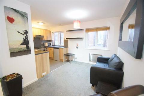 1 bedroom flat to rent - Chantrell Court, Leeds City Centre, LS2