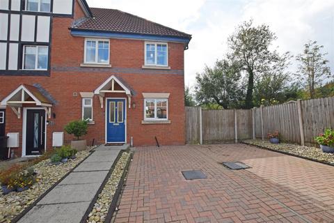 3 bedroom townhouse for sale - Rosgill Drive, Middleton, Manchester