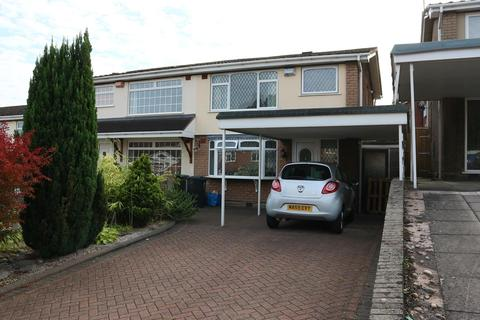 3 bedroom semi-detached house for sale - Waterfall Road, Brierley Hill