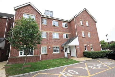 2 bedroom apartment for sale - Ellesmere Green, Eccles, Manchester