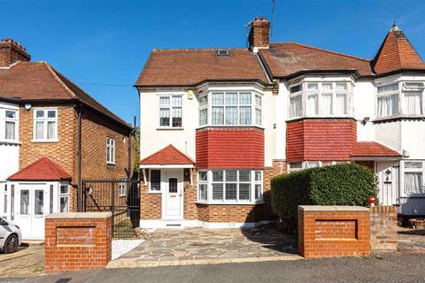4 bedroom semi-detached house for sale - Brindwood Road, Chingford
