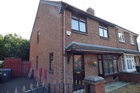 3 bedroom semi-detached house for sale - Wentworth Way, Hull