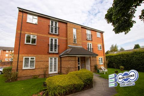 2 bedroom flat for sale - Lady Park Court, Shadwell Lane