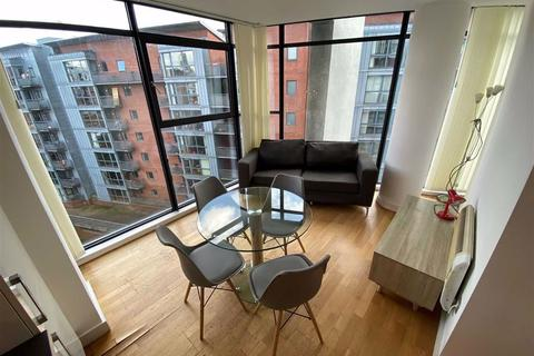 3 bedroom apartment to rent - Commercial Street, Manchester