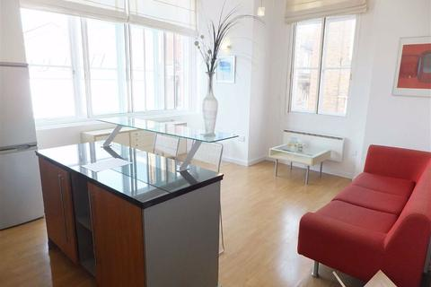 2 bedroom flat to rent - Asia House, 82 Princess Street, Manchester