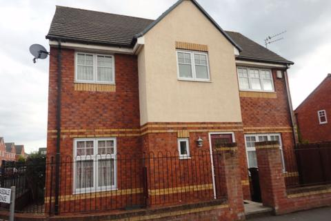 3 bedroom house to rent - Whitebrook Road, Manchester