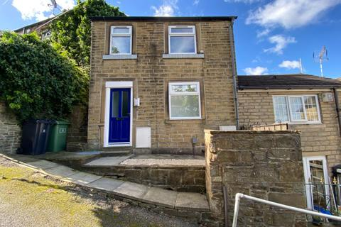 3 bedroom end of terrace house for sale - Stoney Lane, Taylor Hill, Huddersfield