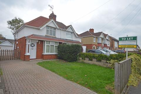 2 bedroom house to rent - Oxford Road, Stratton
