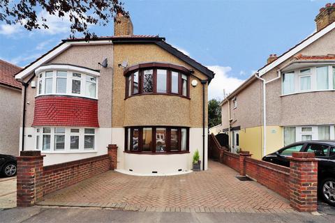 2 bedroom semi-detached house for sale - Brixham Road, Welling