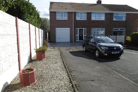 5 bedroom semi-detached house for sale - Nursery Close, Hucknall, Nottingham