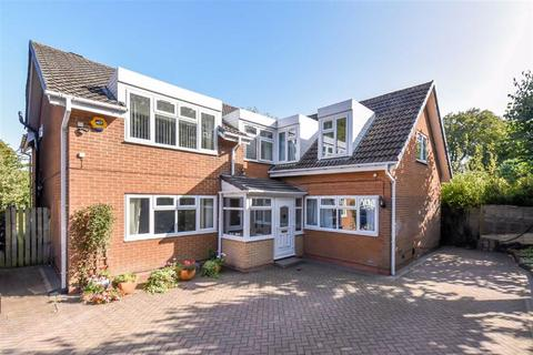 5 bedroom detached house for sale - Westfield Road, Edgbaston