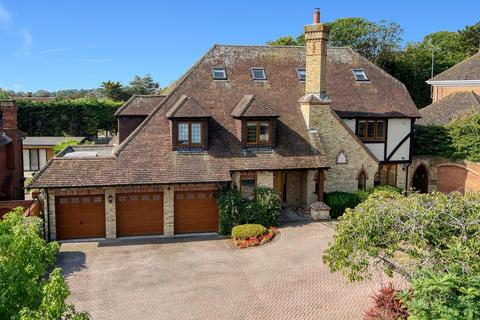 6 bedroom detached house for sale - Cliff Road, Broadstairs