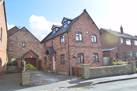 3 bedroom detached house for sale - Black Road, Macclesfield