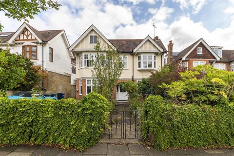 2 bedroom flat for sale - Corfton Road, Ealing W5