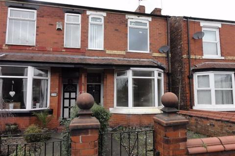 3 bedroom semi-detached house to rent - Worsley Road, Eccles, Manchester