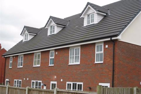 3 bedroom terraced house to rent - The Old Smithy, Oswestry, Oswestry