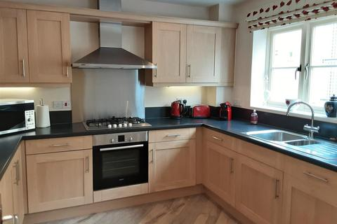 3 bedroom terraced house to rent - Riverside Place, Stamford