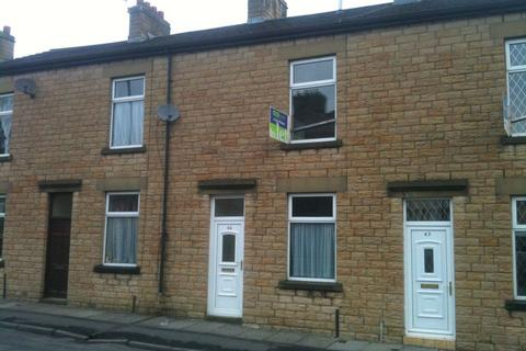 2 bedroom terraced house to rent - Lomax Street, Great Harwood Blackburn