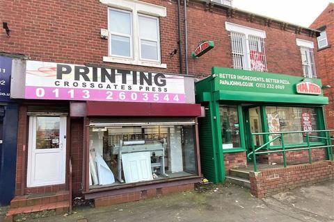 Retail property (high street) to rent - Austhorpe Road, Leeds, LS15