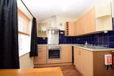 1 bedroom flat for sale - North Marine Road, Scarborough, North Yorkshire, YO12