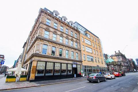 2 bedroom flat to rent - HUTCHESON STREET, GLASGOW, G1 1SN