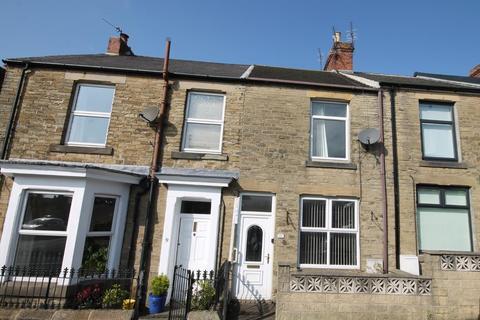 2 bedroom terraced house for sale - Albert Terrace, Billy Row, Crook