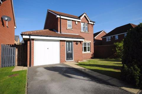 3 bedroom detached house for sale - Longbow Avenue, Methley, Leeds, LS26