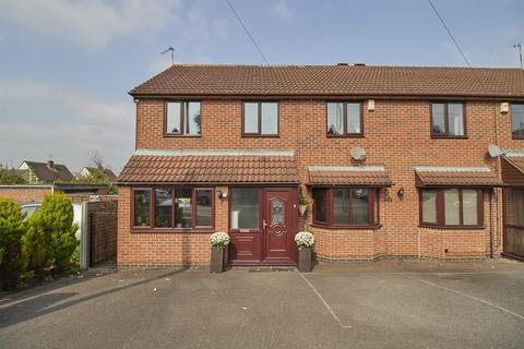 4 bedroom semi-detached house for sale - Brookside, Burbage, Hinckley