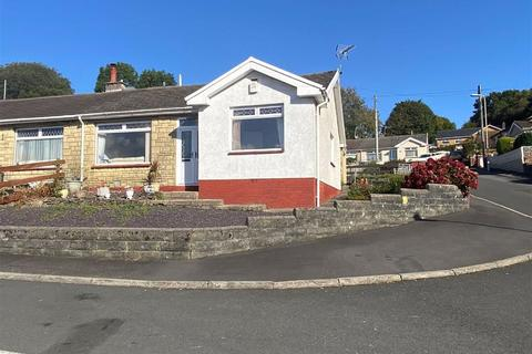 3 bedroom semi-detached bungalow for sale - Fairfield Close, Cwmbach, Aberdare