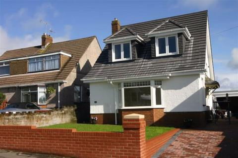4 bedroom detached house for sale - Goetre Fach Road, Killay