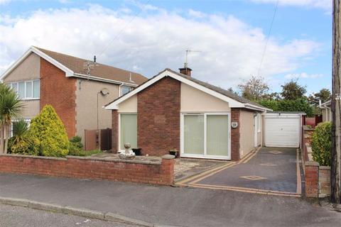 2 bedroom detached bungalow for sale - Elba Street, Gowerton