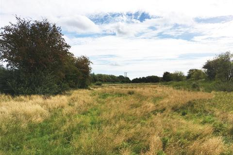 Plot for sale - Old Railway Close, Lechlade