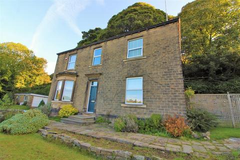 3 bedroom detached house for sale - North Road, Kirkburton, Huddersfield, HD8 0PA